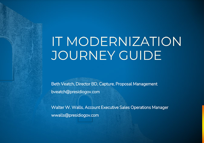 This image has an empty alt attribute; its file name is IT-Modernization-Journey-Guide.jpg